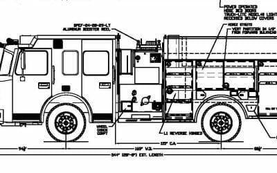 4470 Smeal Custom Pumper