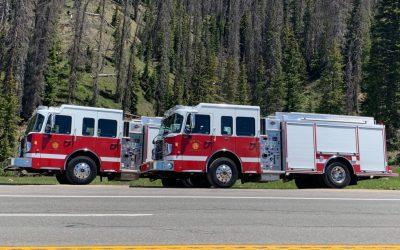 Durango Fire Protection District