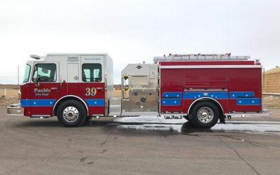 City of Pueblo Fire Department